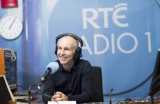Ray D'Arcy started his RTÉ radio show today – here's how it went