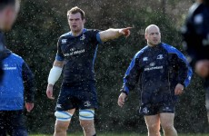 Ruddock returns for Leinster as Humphreys becomes Ulster centurion