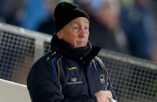Praise for Sean Boylan's DCU role – 'He's a gentleman and we're thrilled to have him'