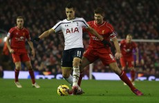All five goals from Liverpool's wild win over Spurs at Anfield