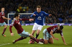 'Up and down' McGeady will never be a top player, says Thompson