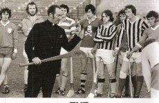 Former Kilkenny hurling boss Fr Tommy Maher dies, aged 92