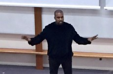9 of the best quotes from Kanye West's Oxford University speech