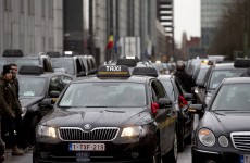 Germany has banned Uber… again