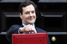 5 things to expect when George Osborne announces today's Budget in the UK