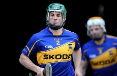 Offaly and Tipp teams named ahead of Allianz Hurling League quarter final