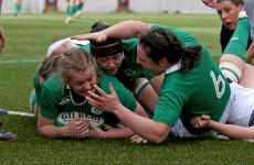As it happened: Scotland v Ireland, Women's Six Nations
