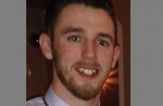 Renewed appeal for 22-year-old Donal Greene missing since Saturday