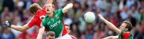 LIVE: Cork v Mayo, Kerry v Monaghan, Donegal v Tyrone – Allianz football league