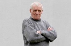 Eamon Dunphy went full Eamon Dunphy after Man City's elimination tonight