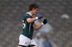 Emmet Bolton saves Kildare's bacon – and maybe their Division 2 status
