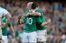Analysis: How did Ireland dominate England in the Six Nations?