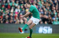 'I think Johnny Sexton is the in-form fly-half in the world' – Madigan