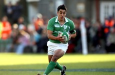 A former Ireland international has been tasked with maintaining Ulster's prod