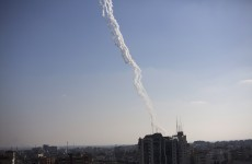 Palestinian rocket fire amounted to 'war crimes' – Amnesty International