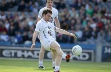 Kildare gain U21 revenge over Offaly as senior star shines