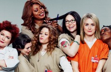 Orange is the New Black is officially not a comedy anymore