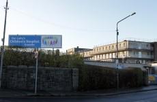 Syrian refugees were almost denied treatment at Irish children's hospital