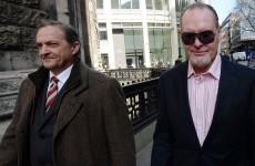 Paul Gascoigne tells court hacking 'ruined my life'