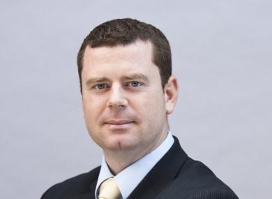 Kieran Binchy