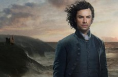 People are LOVING Ireland's Aidan Turner in BBC drama Poldark