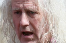 Mick Wallace: Irish bands need more support so they don't rely on the dole
