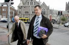 Murderer Joe O'Reilly in fresh court bid for freedom