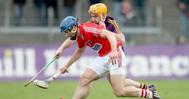 As It Happened: Cork v Wexford, Waterford v Galway, Tipp v Offaly - Allianz hurling league
