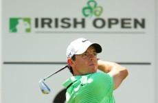 How Rory McIlroy is using his fame and fortune to restore the Irish Open's glory days