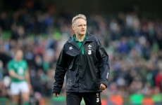 'Scotland game will be the biggest challenge of Joe Schmidt's international career'