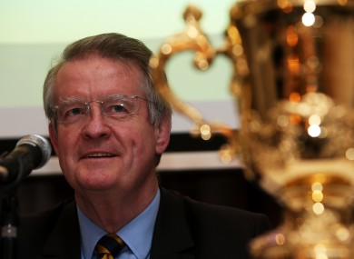 World Rugby chairman Bernard Lapasset welcomed the new agreement.
