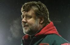 Fan group want Russell Crowe meeting after Leeds bid talk