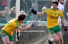 Murphy stars as Donegal win and send Tyrone into relegation battle with Kerry