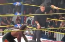 Mexican wrestling is in mourning after one of its star performers died in the ring