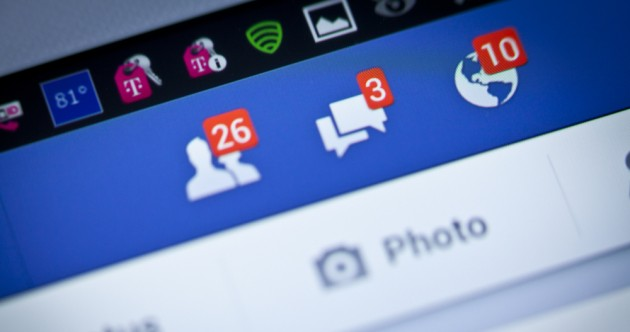 Man killed girlfriend after she wouldn't let him look at her Facebook account