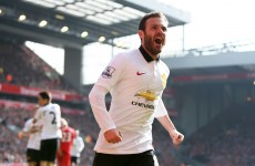 In-form United 'frustrated' by timing of international