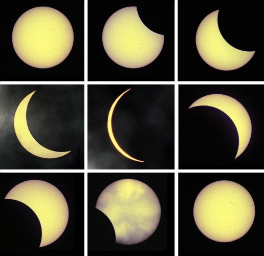 Want to view the solar eclipse without damaging your eyes for Why shouldn t you look at a solar eclipse