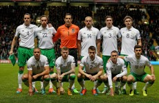 'A team with no stars' – The Polish view on Ireland ahead of Sunday's game