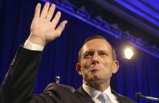 We are 'sick of being lectured' by the UN on asylum seekers: Australian PM