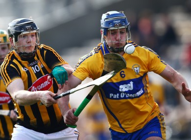 Kilkenny and Clare will renew acquaintances next Sunday.