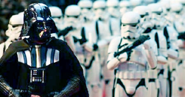 Just how bad were the Empire soldiers in Star Wars?
