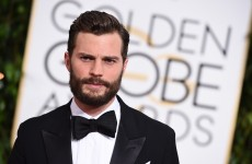 Jamie Dornan stalked a woman to prepare for The Fall, no big deal… it's The Dredge