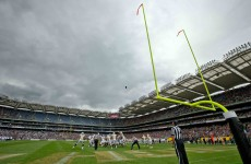 GAA confirms there will be no Croke Park Classic next year