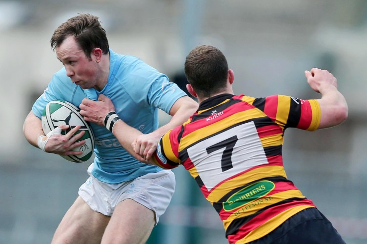 Garryowen Rfc · The42