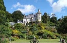 This 'French Chateau' is in Clonakilty… and it's a beaut