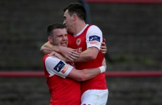 Deserved Dalymount win for St Pat's despite penalty miss