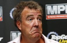 Surprise – now Clarkson has pulled out of Have I Got News For You