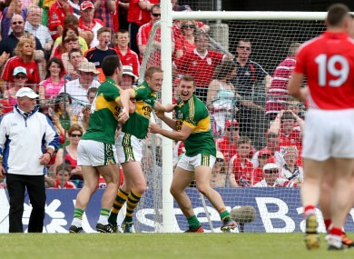 Cooper and O'Donoghue both won Allstars in 2013.