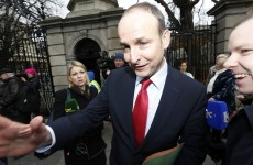 A Minister for Dublin and scrapping water charges – How the country might change under Fianna Fáil