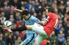 Blind warns Chelsea: Manchester United will challenge for the title next season